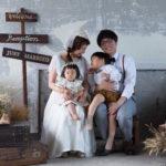 家族写真イベント募集
